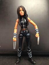 """Marvel Legends X-Men X-23 action figure 6"""" scale toy"""