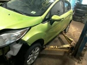 FIESTA    2011 Fuel Filler Door 10209404