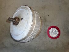 1959 MATCHLESS 650 FRONT HUB ASSEMBLY