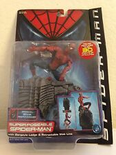 SPIDER-MAN (Super Poseable) action figure