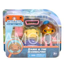 Octonauts Dashi & The Damselfish Accessories Camera Figure Figurine New Release