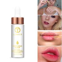 Face Lip  Beauty Oil Brightening Moisturizing Skin Care Serum