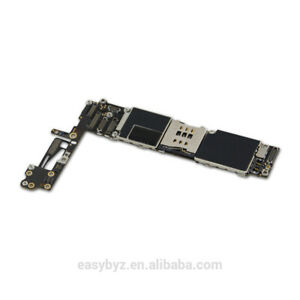 Motherboard Mainboard iPhone 6 16GB Without Home Button (UNLOCKED)