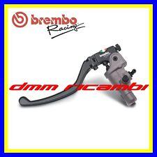 Pompa Frizione Radiale Racing BREMBO RCS 16 x 16/18 Moto DUCATI HONDA SUZUKI