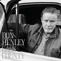 Don Henley Cass County Don Henley Artist Format Audio CD