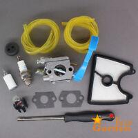 545081811 Carburetor Carb Kit For Husqvarna 125B 125BX Blower C1Q-W37 Air Filter