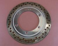 2007-2011 Honda Shadow Spirit 750 VT750C2 Front Brake Disc Rotor