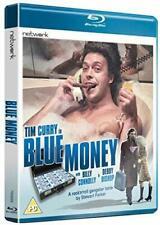 Blue Money (Blu-ray) Tim Curry, Debby Bishop, Billy Connolly, Dermot Crowley