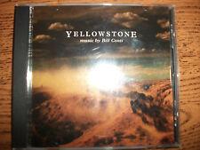 Yellowstone-Bill Conti-Original Soundtrack-1994 Billco!