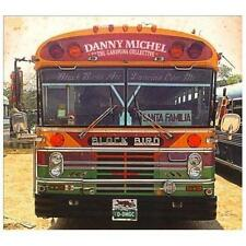 Michel,Danny With The Garifuna Collecti - Black Birds Are Dancing Over  [CD New]