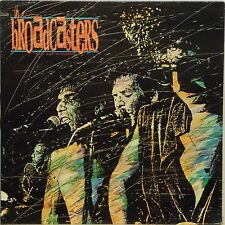 THE BROADCASTERS '13 GHOSTS' US IMPORT LP