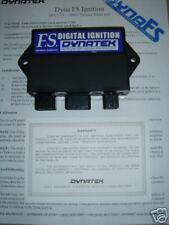DynaTek CDI Ignition Yamaha Rhino 660 Dyna tek Free S/H