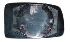 Fiat PANDA DAL 09-2003 AL 08-2009 Piastra vetro specchietto esterno destro