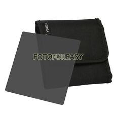 "FOTGA 4 X4"" Neutral Density ND4 filter for Matte box Cokin Z Hitech Lee Holder"