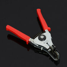 Stripping Crimper Wire Plier Automatic Crimping Terminal Tool Stripper Cutter