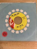 """THE RONETTES Baby, I Love You/Miss Joan And Mr. Sam 7"""" 45RPM PHILLES RECORDS 811"""