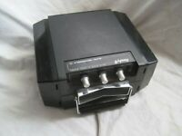 Vintage MOTOROLA Handy8 Handy 8 ALPS Solid State 8 Track STEREO Tape Player 160