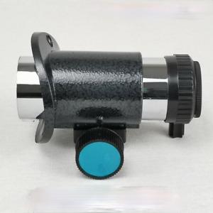 """ABS Focuser Gear F Reflector astronomical Telescope 1.25"""" 31.7mm Eyepiece"""