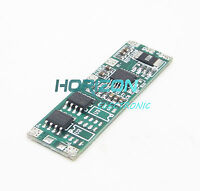 Battery BMS Protection Board 3-4 packs 18650 Li-ion lithium Battery Cell