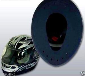 Neoprene Helmet Skirt Wind Noise Reducer Motorcycle Moto Casque