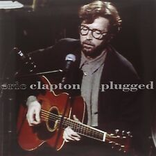 ERIC CLAPTON - UNPLUGGED  VINYL LP 13 TRACKS POP / BLUES / CLASSIC ROCK  NEUF