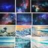 Starry Sky Ocean Tapestry Mat Picnic Wall Covering Handing Decor Bedspread Throw
