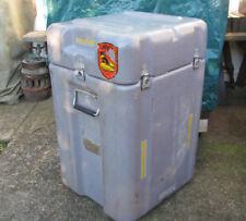 """HARDIGG CASE 17x18x27"""" w/ FOAM - hinged lid/waterproof/pressure valve HEAVY DUTY"""