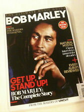 BOB MARLEY 'The Ultimate Music Guide' 2017 UK Uncut Magazine - Collector's Ed