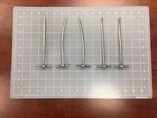 Bionix Meniscus Arrow Instrumentation Set - NO CASE, FEW MISSING PIECES