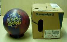 = 15# 4oz NIB 2006 Brunswick Bowling Ball Total Inferno 15 lbs LYL32019