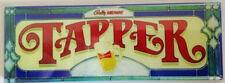 Tapper Arcade Game Marquee Fridge Magnet