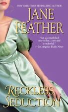 Reckless Seduction by Jane Feather (2012, Paperback)