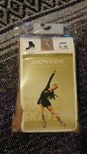 New listing Mondor tights 3302 Adult Xl Light Tan