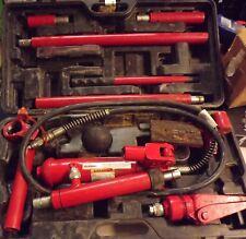 Matco 4 Ton Hydralic Hand Pump Kit Brk4T