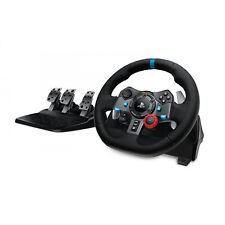Volante Logitech G29 para PS4 PS3 incluye pedales. Volante G29 PC