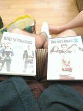 Bad Neighbours 1 & 2 (Seth Rogen, Zac Efron) comedy action adventure thriller