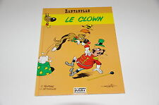 Rantanplan T4 Le clown EO / Fauche / Léturgie // Lucky productions
