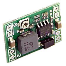 UK! MP1584 3A DC-DC Buck Adjustable Voltage Regulator Step Down Power Supply
