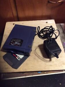 Iomega Zip 100 SCSI external drive with Power Adapter