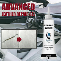 Advanced Leather Repair Gel FREE SHIPPING P5G5