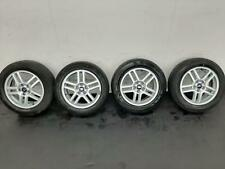 2007 FORD FOCUS C MAX Set of 4 16Inch Alloy Wheels & Tyres 205/55/16