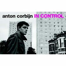 USED (LN) Anton Corbijn: In Control, A Diary by Anton Corbijn