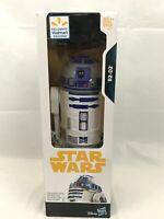Disney Hasbro Star Wars The Last Jedi R2-D2 12 Inch Action Figure Exclusive