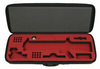 Peak Case - Multi-Gun Case For A UTS-15 Shotgun & Handgun