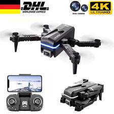 Mini Faltbar Drohne mit 4K HD Dual Kamera FPV WIFi Mini Selfie RC Quadcopter NEU