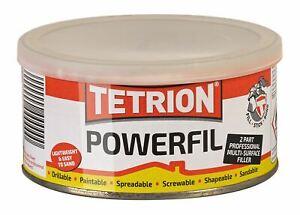 Tetrion Powerfil 2K Filler 250g