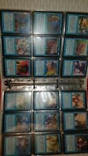 Magic the Gathering - Alliances - Set complet / Full set