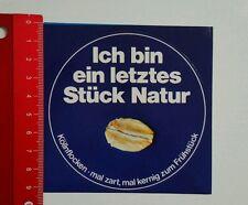 Aufkleber/Sticker: Köllnflocken (020516162)