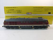 BRAWA H0 41046 Diesellok BR132, DRG, Licht, DIGITAL, SOUND, DC, TOP in OVP #4771