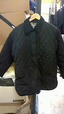 Ladies Quilted Jacket - Small -